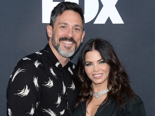 Jenna Dewan Is Engaged to Steve Kazee
