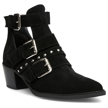 E-Comm: Gilt Booties Sale