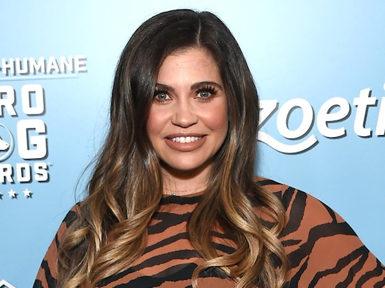 Danielle Fishel Reveals Why You'll Never See a Photo of Her Son's Face on Instagram