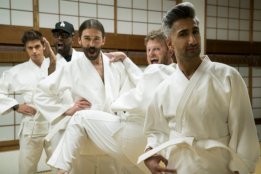 Queer Eye share the heartwarming first look at special season in Japan