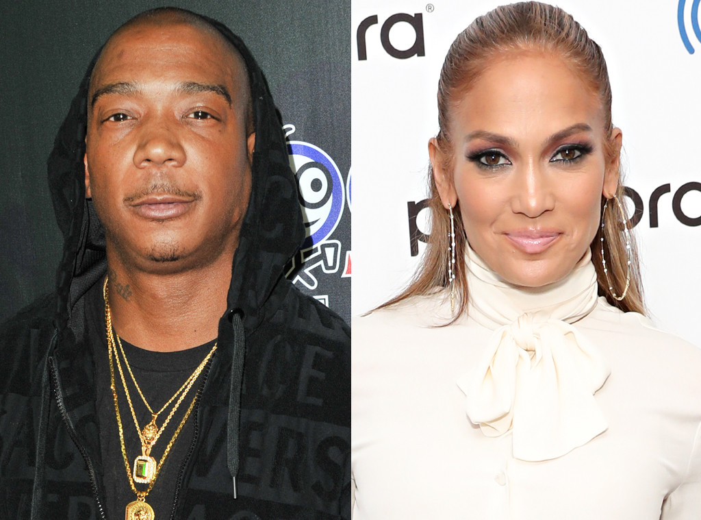 Ja Rule, Jennifer Lopez
