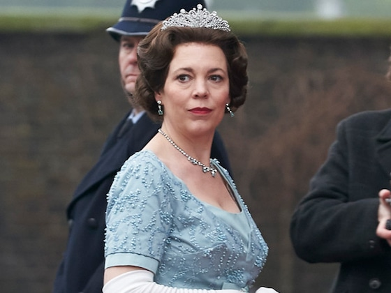 <i>The Crown</i> Season 3 Trailer Teases Major Changes for the Royal Family