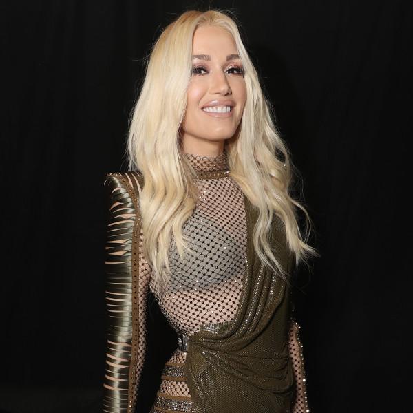 Los mejores looks de Gwen Stefani