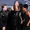 Angelina Jolie, Zahara Jolie-Pitt, Shiloh Jolie-Pitt