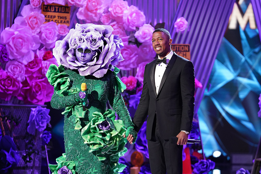 The Masked Singer, Flower