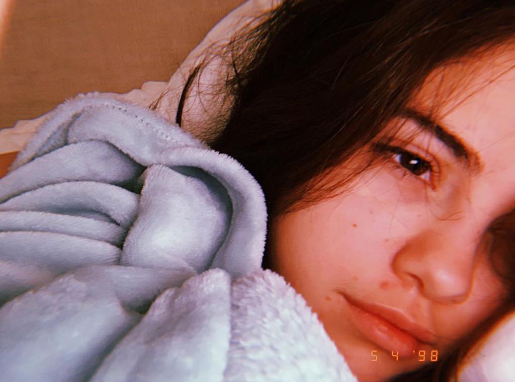 Selena Gomez, Instagram 2019