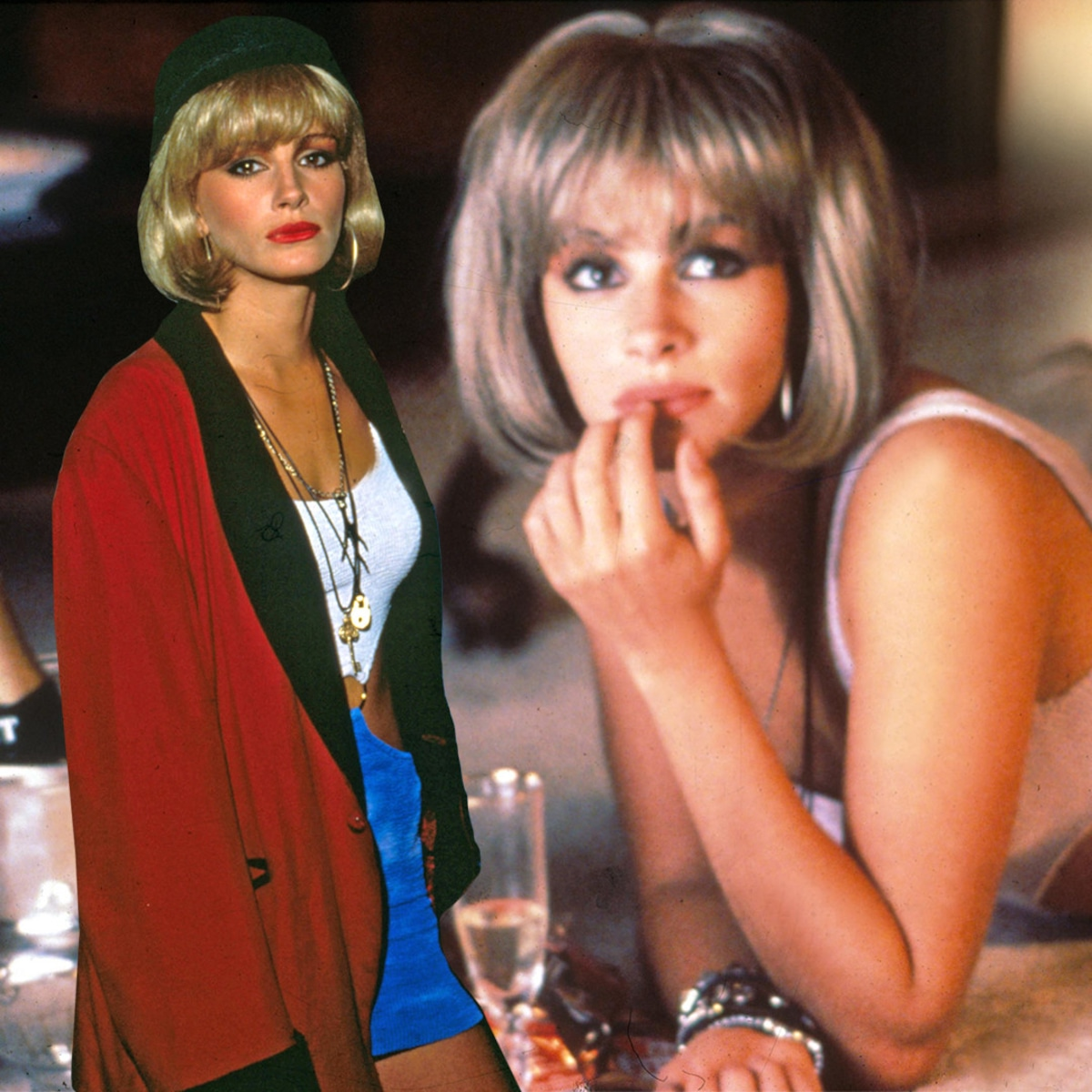 Pretty Woman Halloween Costume How To Pull It Off E Online Ap