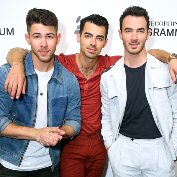 The Jonas Brothers Added to the Star-Studded List of Performers at the 2019 American Music Awards