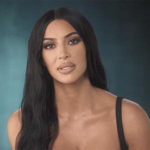 Kim Kardashian, True Hollywood Story 102