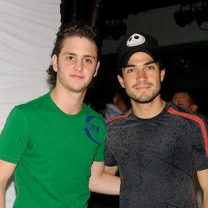 Christopher Uckermann, Alfonso Herrera