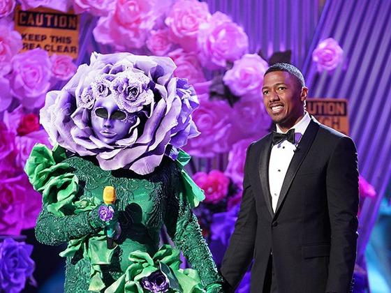 <i>The Masked Singer</i> Unmasks the Flower