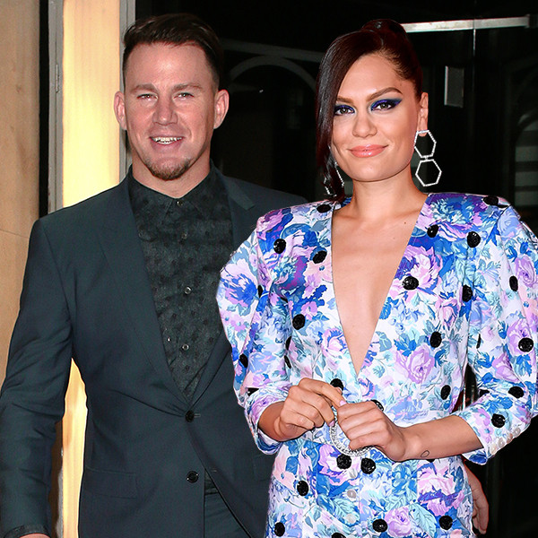 "Inside Channing Tatum and Jessie J's Low-Key Relationship: ""They Love Their Life Together"""