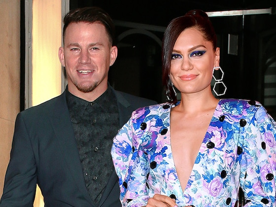 Channing Tatum and Jessie J Are Officially Back Together Nearly 2 Months After Split