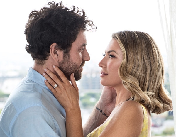 Vanderpump Rules Star Stassi Schroeder's Engagement Photos Prove She's Not Your Average Bride