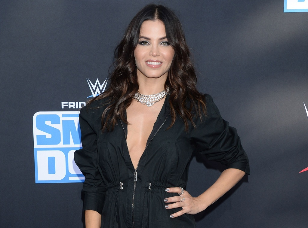 Jenna Dewan Was 'Blindsided' By Channing Tatum's Relationship with Jessie J