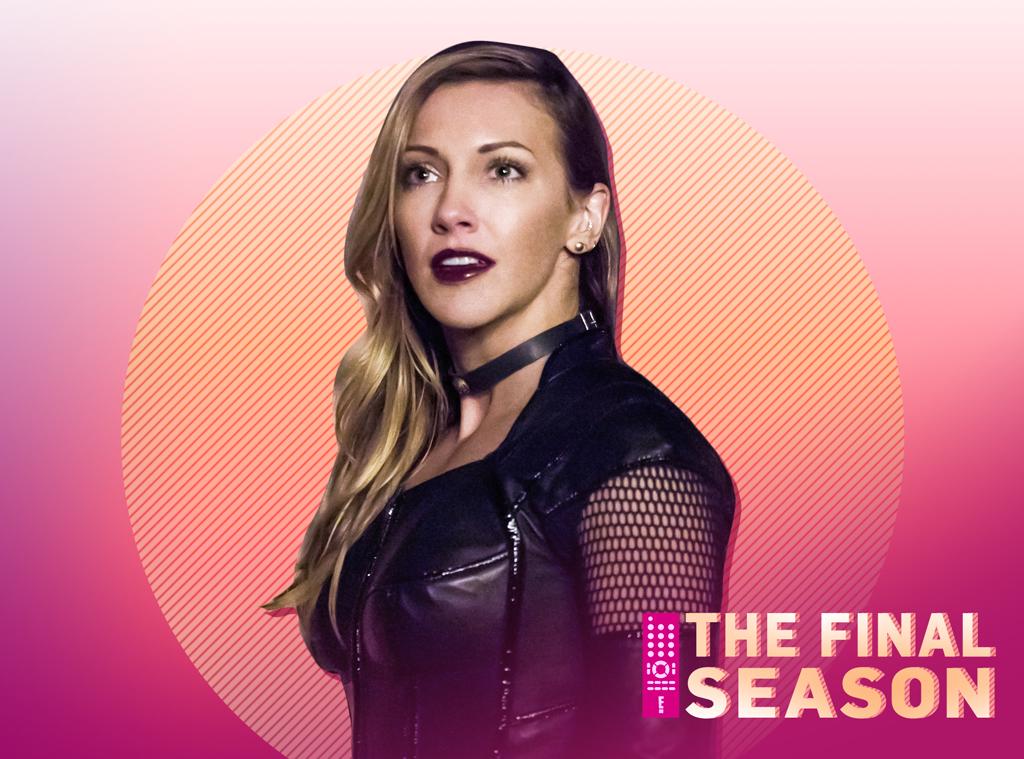 The Final Season, Katie Cassidy