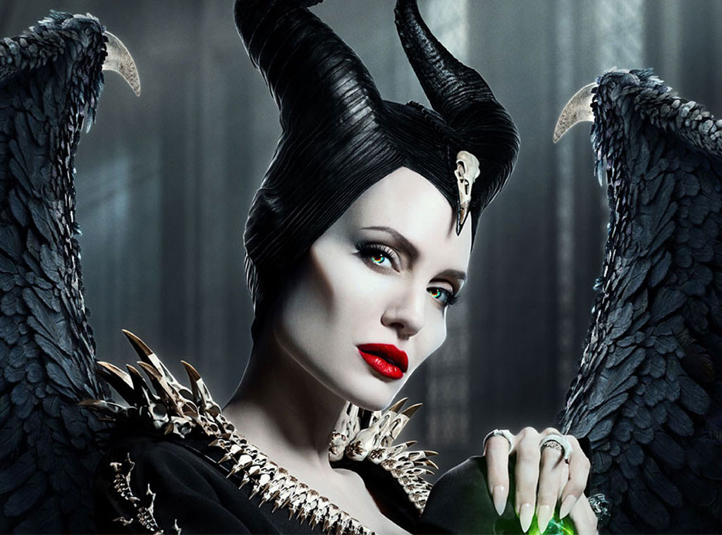 Maleficent Mac