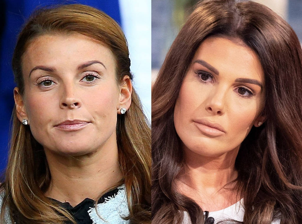 Rebekah Vardy Was Hospitalized 3 Times Amid WAG War With ...