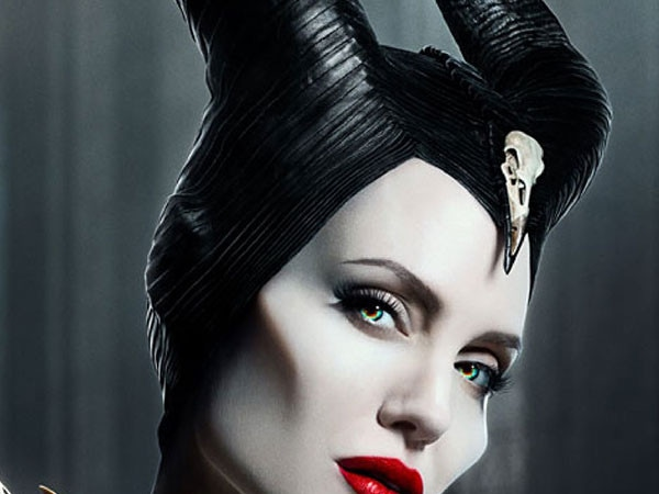 Transform Into Disney's <i>Maleficent</i> With MAC Cosmetics This Halloween