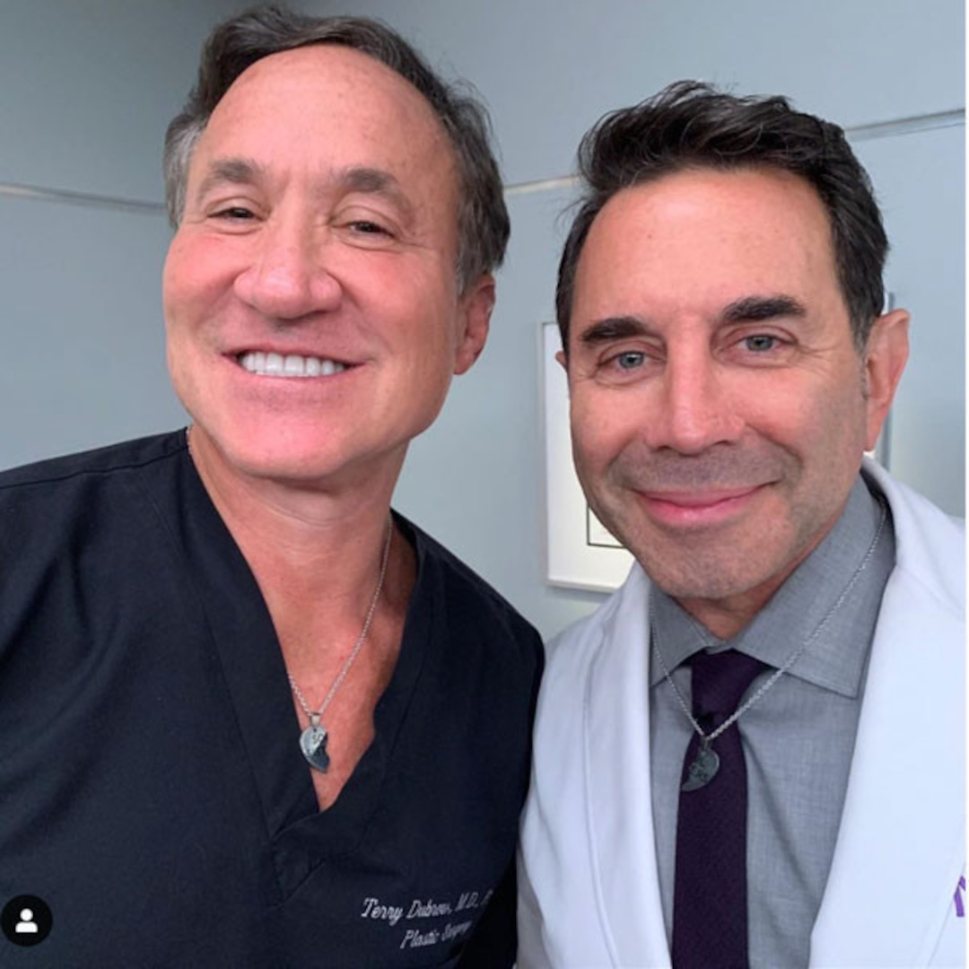 The Botched Doctors Face Melting Boobs, a Dead Nose & So Much More in All-New Teaser