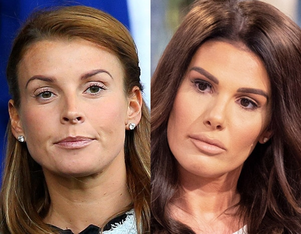 Coleen Rooney vs Rebekah Vardy: Breaking Down the Internet's Most Buzzed-About Feud