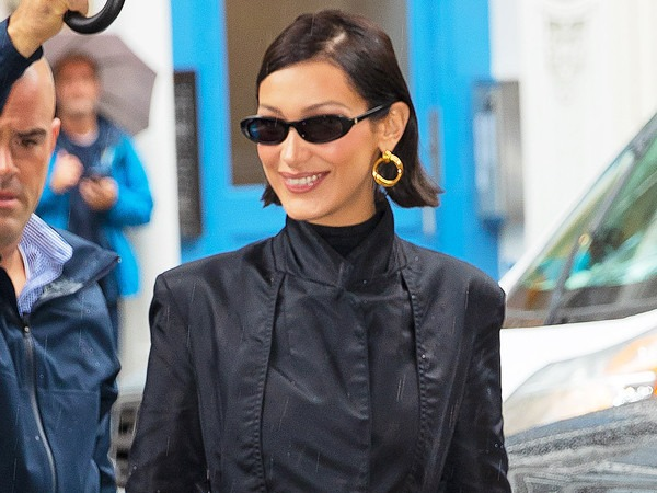 Bella Hadid Is the World's Most Beautiful Woman and This Science Equation Proves It
