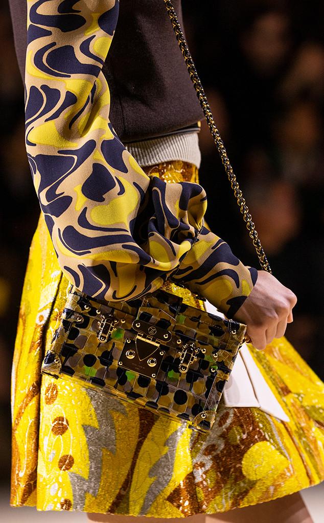 Louis Vuitton Spring/Summer 2020, Paris Fashion Week