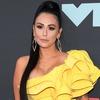 Jenni Farley, JWoww, 2019 MTV Video Music Awards