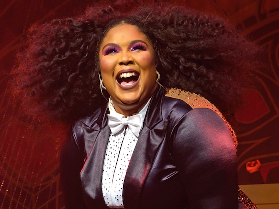Lizzo's Most Empowering Quotes to Get You Through the Week
