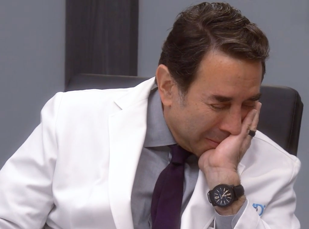 Paul Nassif, Botched