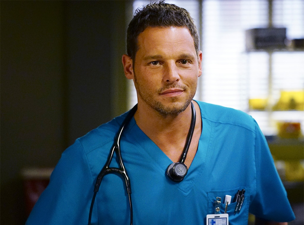 'Grey's Anatomy' sets farewell episode for Alex Karev
