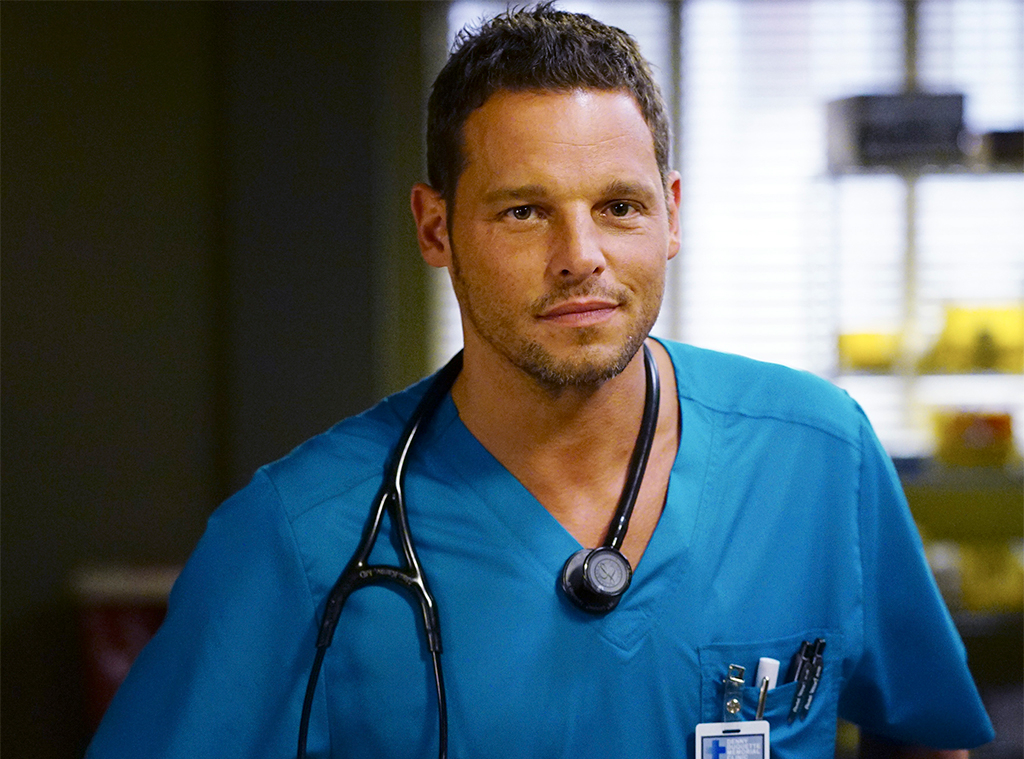 Grey's Anatomy Is Giving Justin Chambers and Alex Karev a Farewell Episode