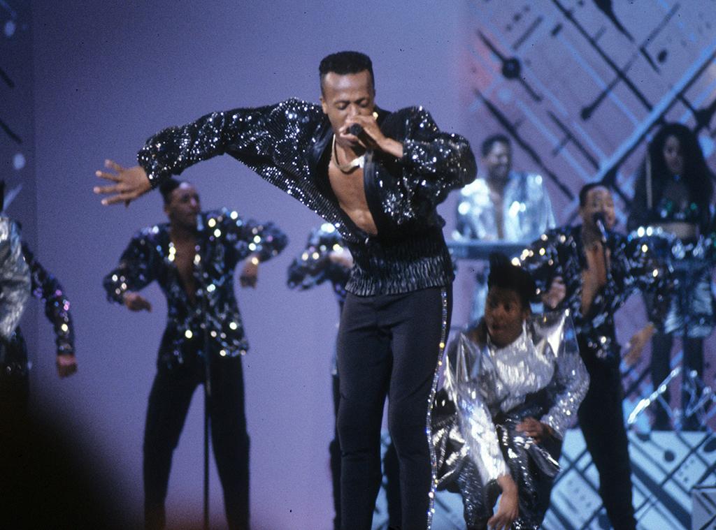 MC Hammer, 1991