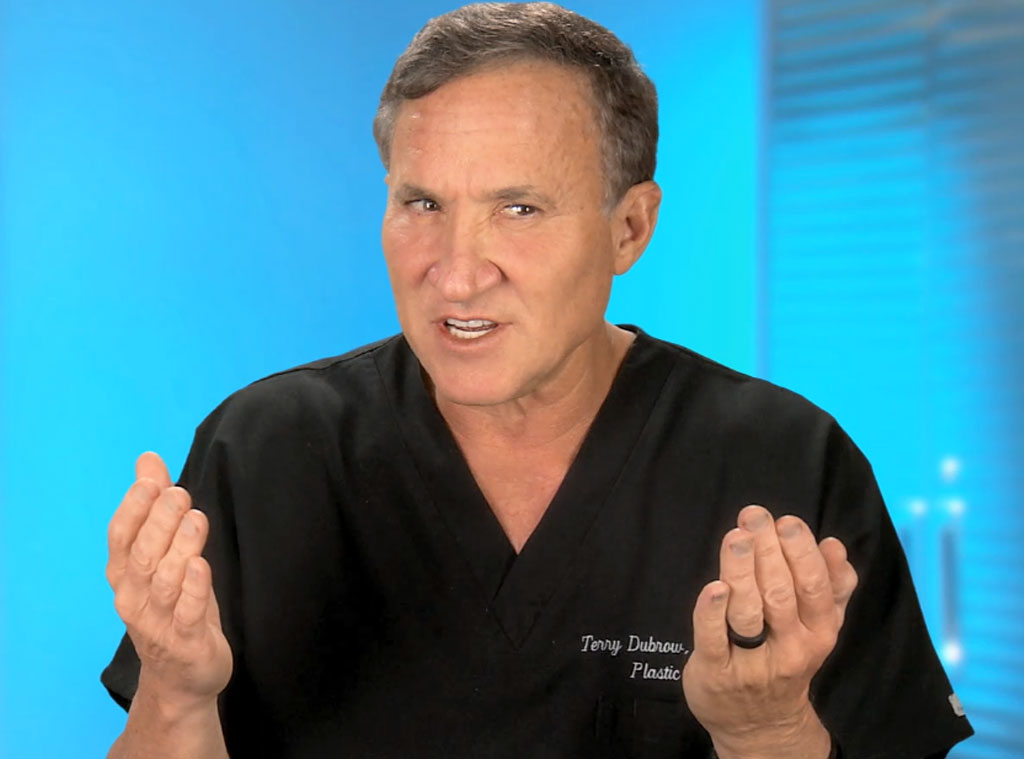 Terry Dubrow, Botched 609
