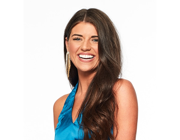 Madison Prewett Reminds Us The Bachelor Finale Was Only a Week Ago