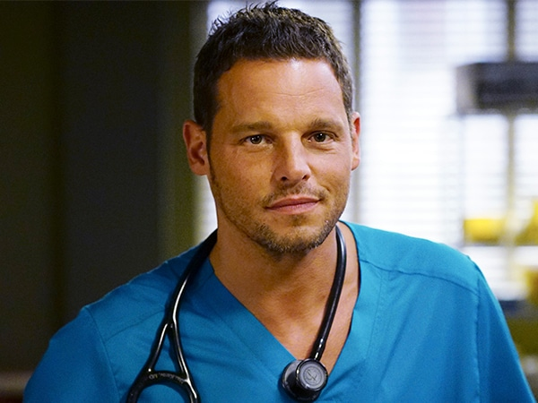 <i>Grey's Anatomy</i> Is Giving Justin Chambers and Alex Karev a Farewell Episode