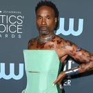 Stars Stun in Mint Green at the 2020 Critics' Choice Awards