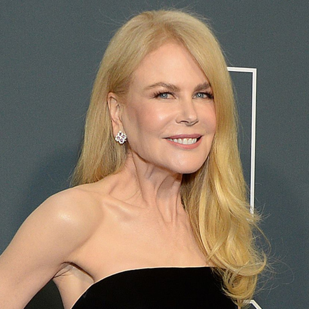 Nicole Kidman Reveals the Biggest Challenge in Playing Lucille Ball – E! Online