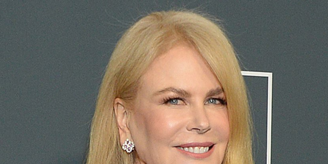 Nicole Kidman Reveals the Biggest Challenge in Playing Lucille Ball - E! Online.jpg