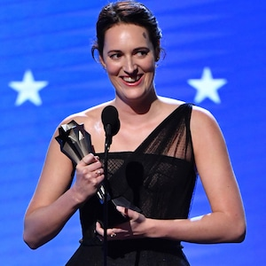 Phoebe Waller-Bridge, 2020 Critics Choice Awards, Show