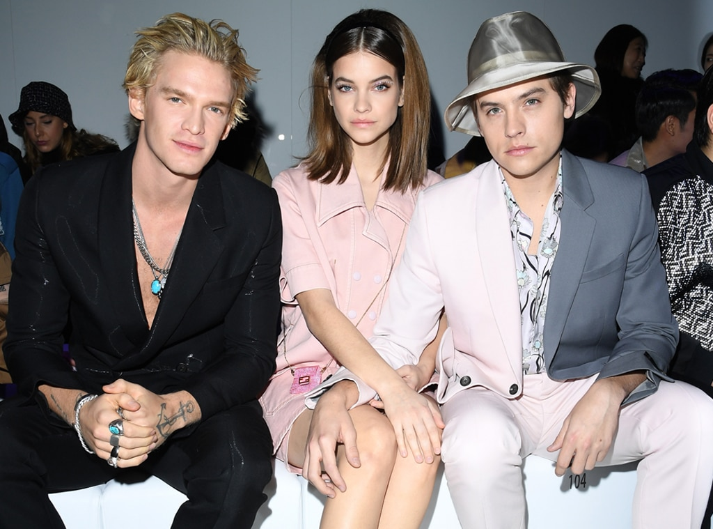 Cody Simpson, Barbara Palvin, Cody Simpson