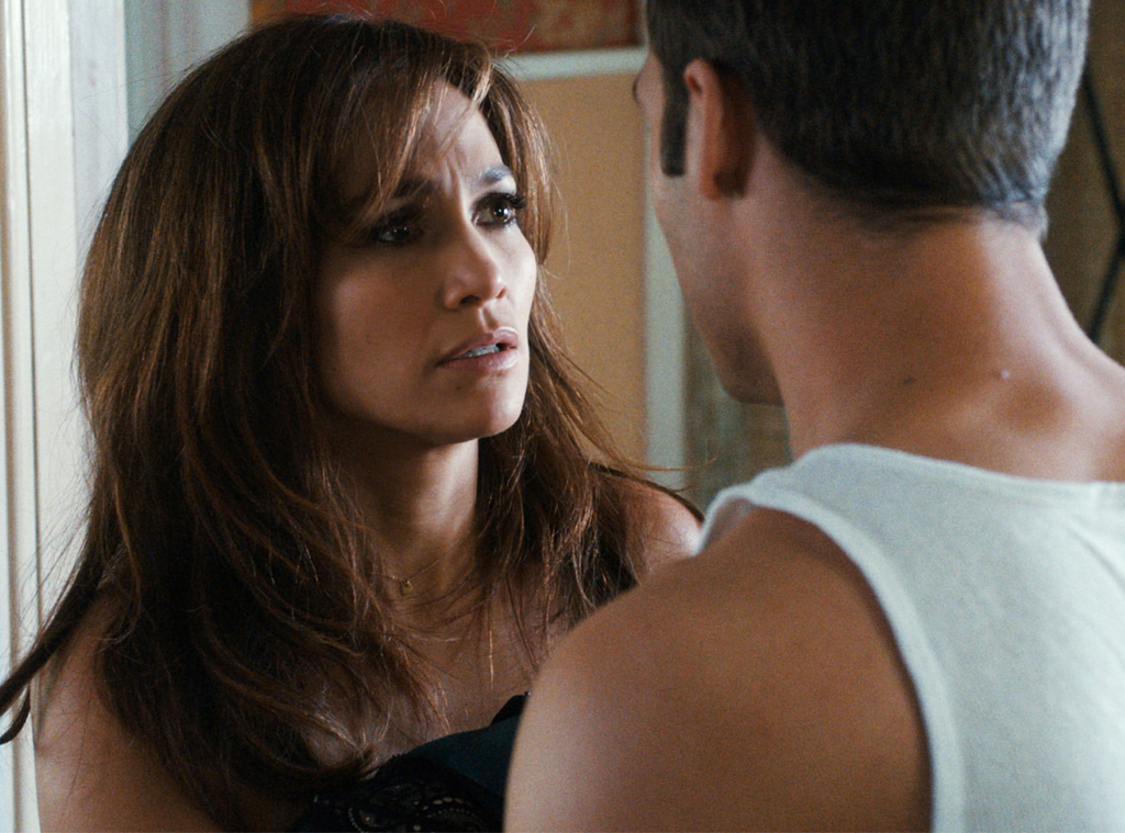 The Boy Next Door, Jennifer Lopez, Ryan Guzman