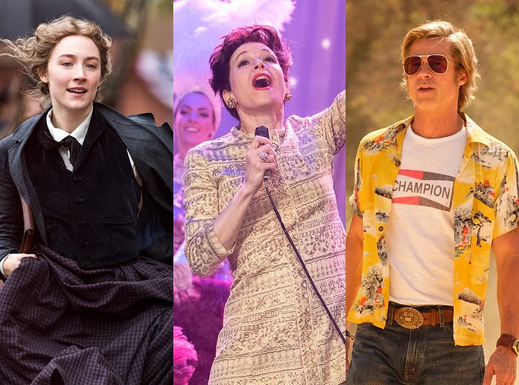 Ecomm: 2020 Oscar Nominees