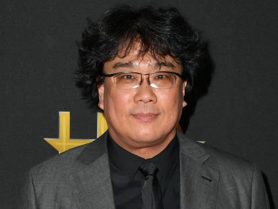 Bong Joon-ho, réalisateur de <i>Parasite</i>, réagit aux nominations historiques de son film aux Oscars