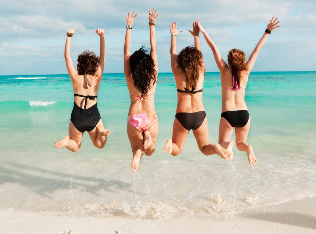 EComm: Spring Break Travel Deals