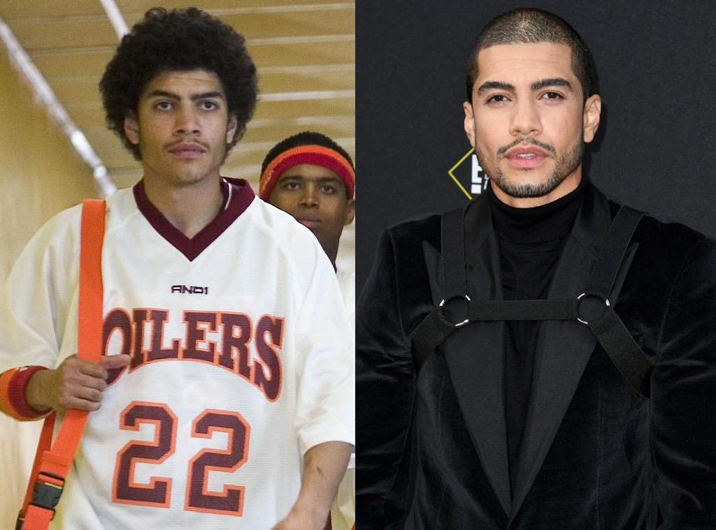 Coach Carter 15 Years Later What The Cast Is Up To Now E Online