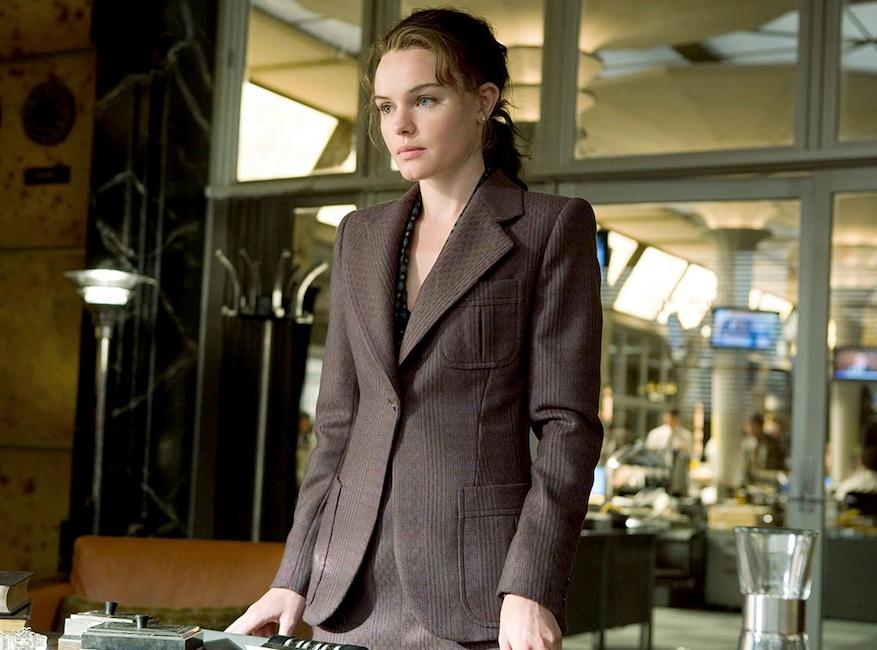 Crisis on Infinite Earths Pop Culture deaths, Kate Bosworth as Lois Lane