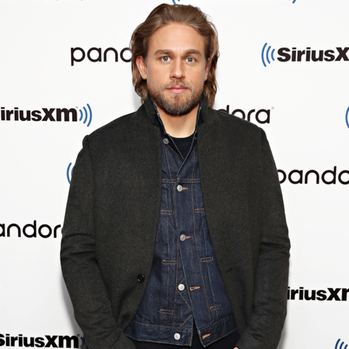 Why Charlie Hunnam Is Indifferent About Marrying His Girlfriend