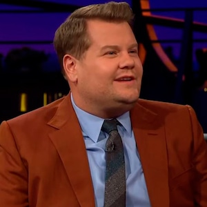 James Corden, The Late Late Show 2020