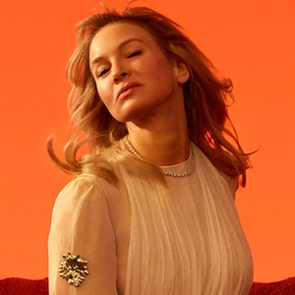 Renee Zellweger, Vanity Fair Cover 2020
